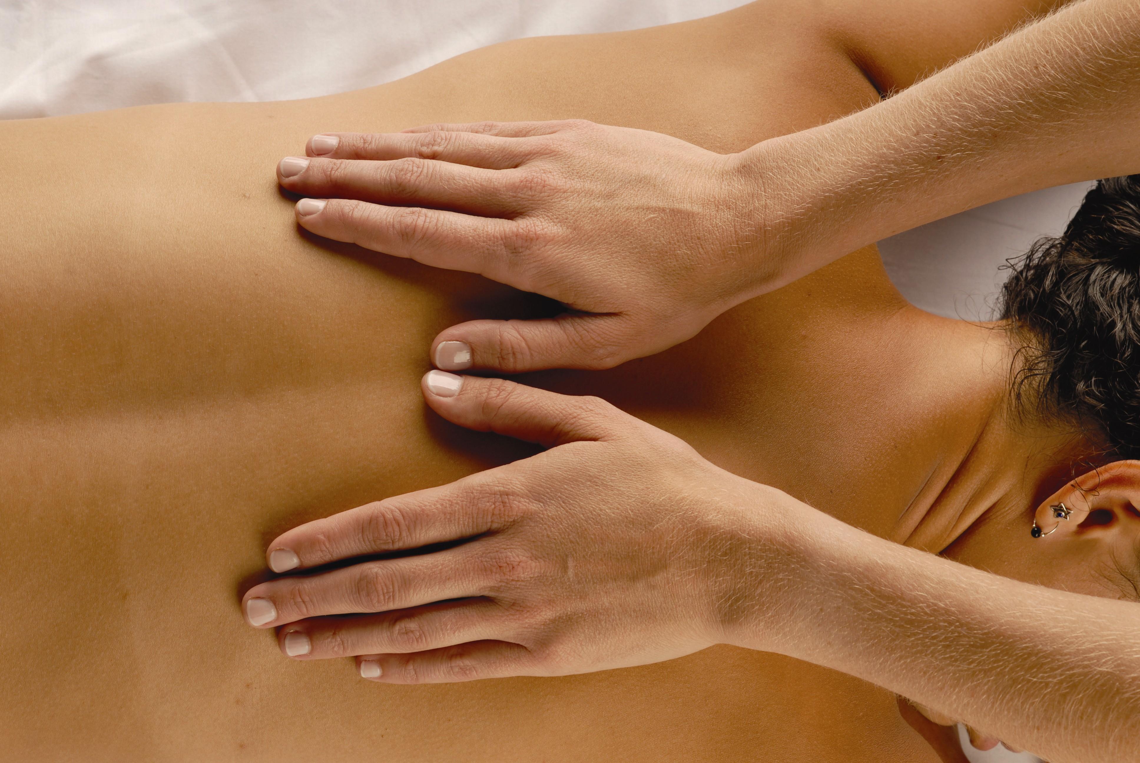 therapeutic massage therapeutical